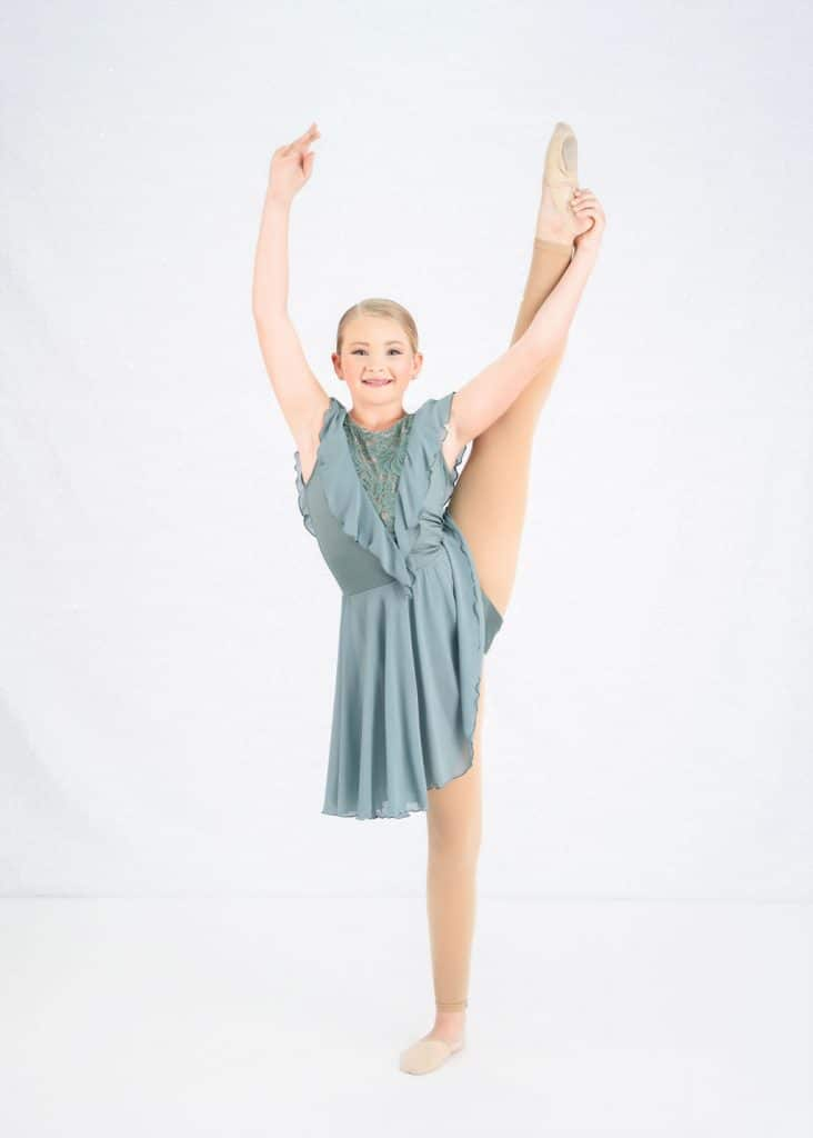 Dance Lessons for teens in Minneapolis, MN