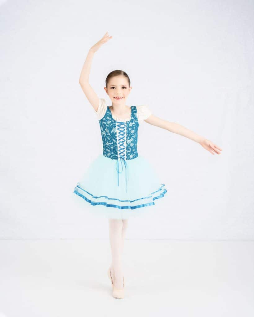 Ballet Dance Classes Minneapolis, MN