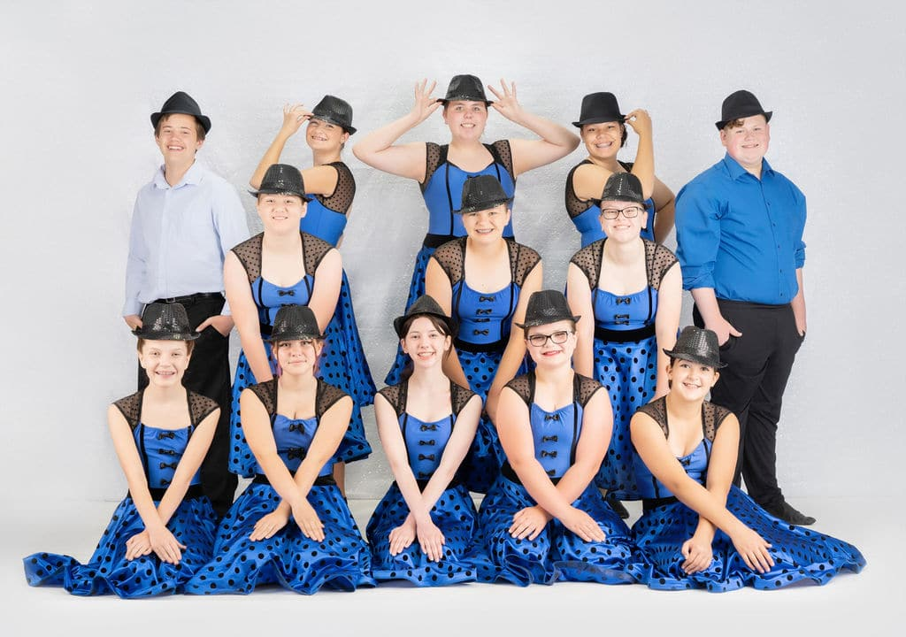 Dance Competition Teams in Minneapolis, MN