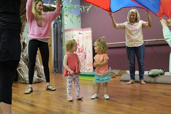 Preschool Dance and Performing Arts Program in Minneapolis, MN