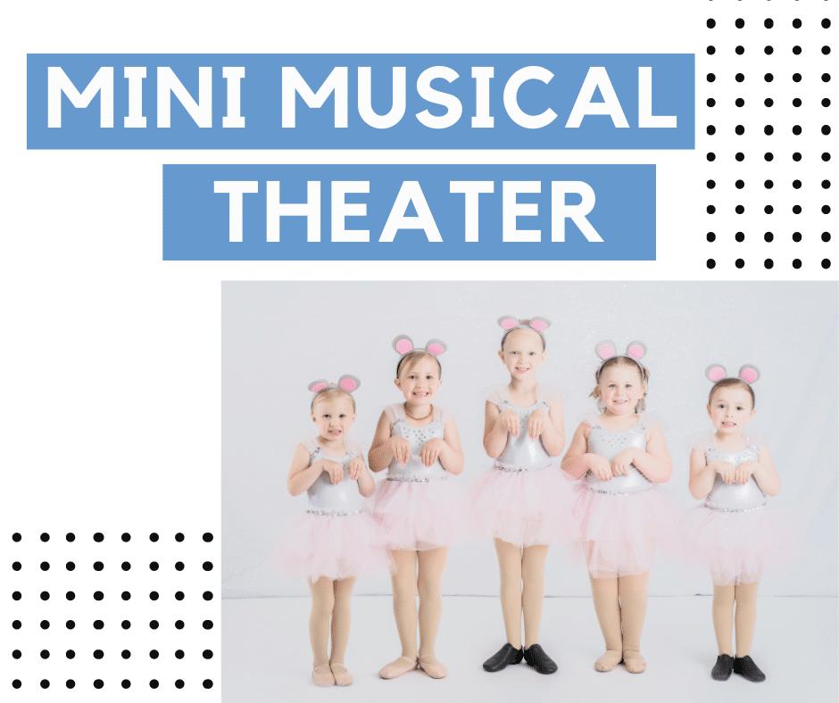 Musical Theater Classes Minneapolis, MN