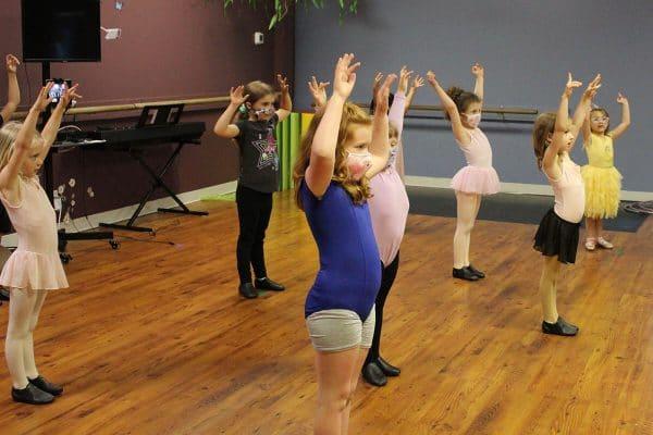 Performing Arts Training, Minneapolis, MN